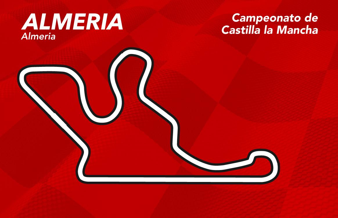 Circuito Fk1 : Carrera circuito de almeria ravmotocup