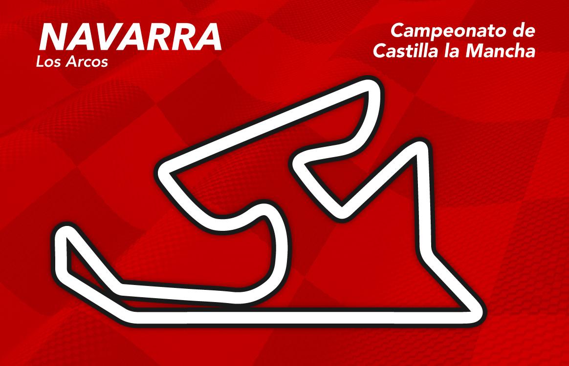 Circuito Navarra : Carrera circuito navarra ravmotocup