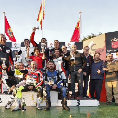 Copa RAV 2016